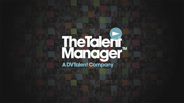 The Talent Manager